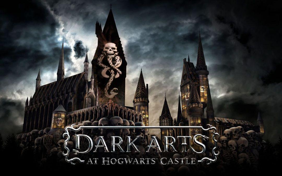 Dark Arts at Hogwarts Castle retorna a partir de 14 de setembro