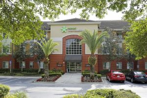 Extended Stay America – Orlando – Lake Buena Vista
