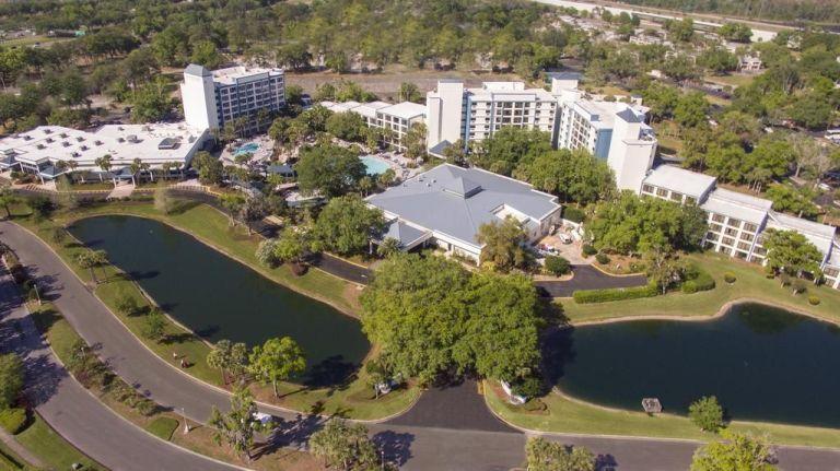 Grand Orlando Resort at Celebration
