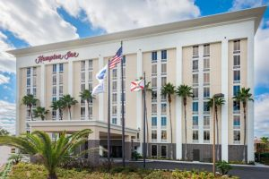 Hampton Inn Orlando Near Universal Blv/International Dr