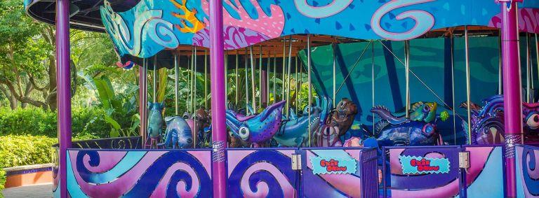 Sea Carousel
