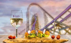 Busch Gardens divulga informações sobre Food & Wine Festival 2020
