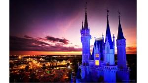 Celebre os contos de fadas mais românticos de todos os tempos no Magic Kingdom