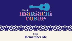 Mariachi Cobre interpreta Remember Me do sucesso Coco