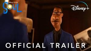 Vídeo: Jon Batiste e o novo trailer do filme Soul da Disney-Pixar