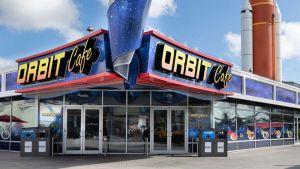 Orbit Café