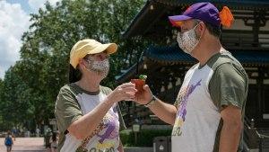 O Taste of EPCOT International Food & Wine Festival começa em 15 de julho