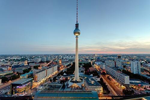 Ruta por Alexanderplatz, Berlín | Viajando por