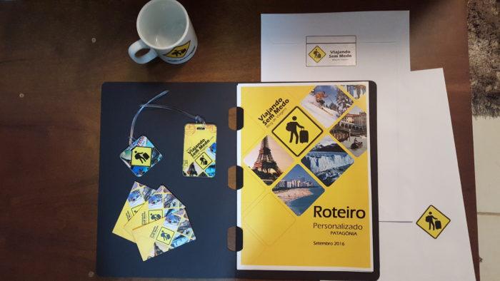 Confira nosso trabalho sobre Roteiro Personalizado | Para Viajar Sem Medo