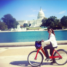 Explorando Washington, Washington DC en bicicleta, Washington en bicicleta