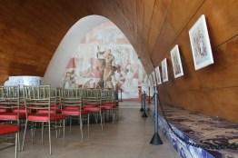 Igreja da Pampulha_Interior