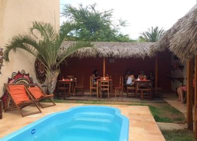 Hostel Jericoacoara Ceara