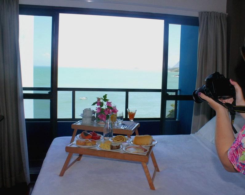 Hotel Espadarte Iriri Achieta