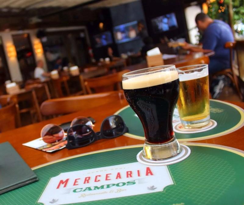 os melhores bares de Campos do Jordão