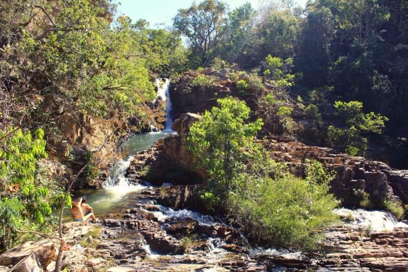 Cachoeira do Rasgão