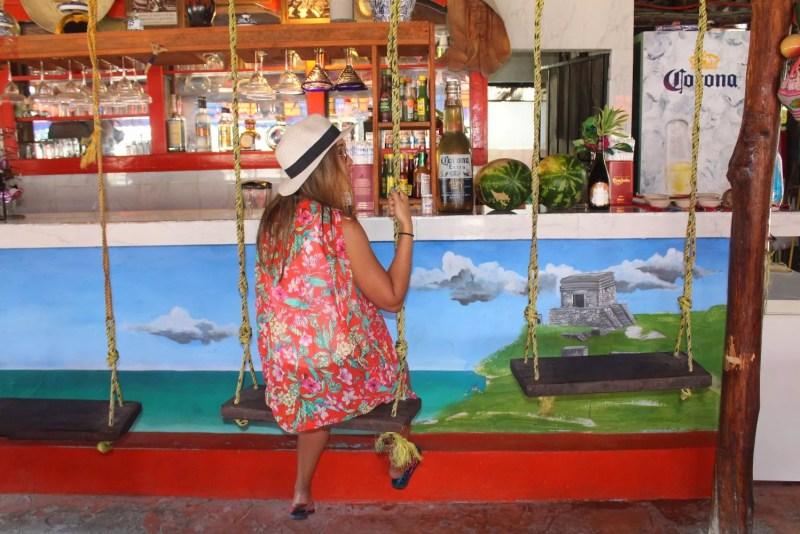 O que fazer em Tulum