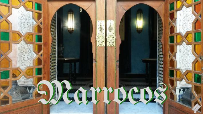 Quer viajar ao Marrocos? Leia isto antes!