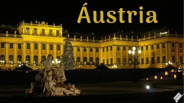 10 Razões para Conhecer a Áustria