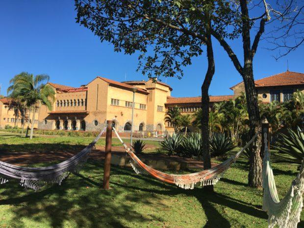 Redes - Tauá Grande Hotel e Termas de Araxá