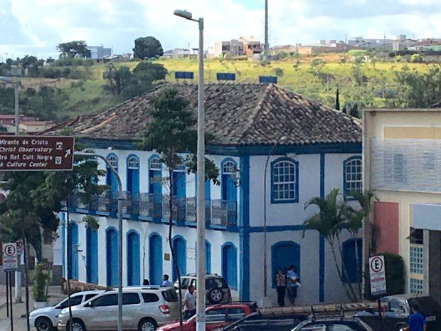 Museu Histórico Dona Beja