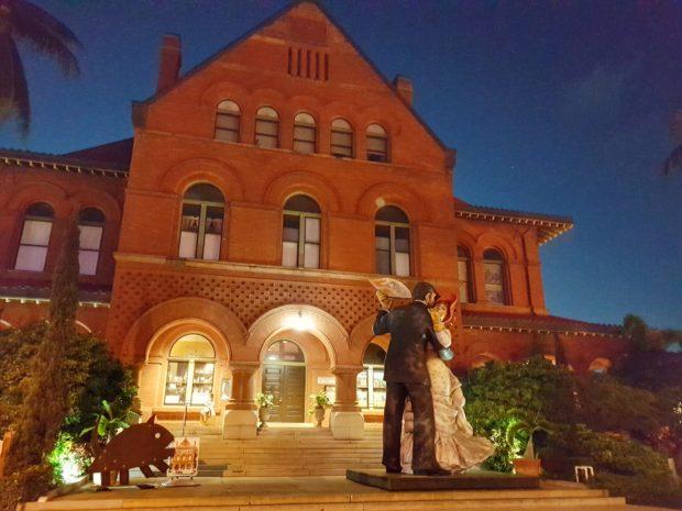 Key West Arts & Historical Society