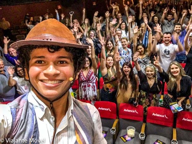 O que fazer em Fortaleza-Ceará Show