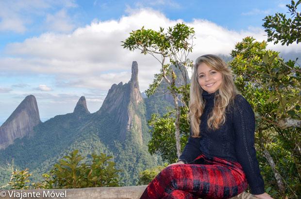 Road Trip de Brasília ao Rio de Janeiro, paradinha em Teresópolis