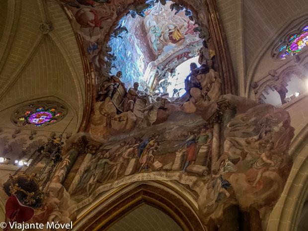 Catedral de Toledo - Guia Completo