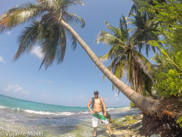 San Andrés, a ilha do Caribe mais barata