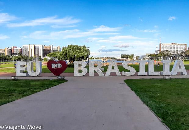 Mini Guia de Compras em Brasília