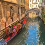 Transporte em Veneza