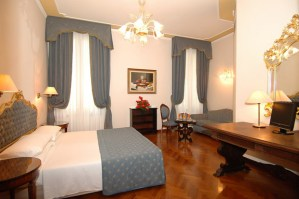 Qual melhor lugar para se hospedar em Veneza