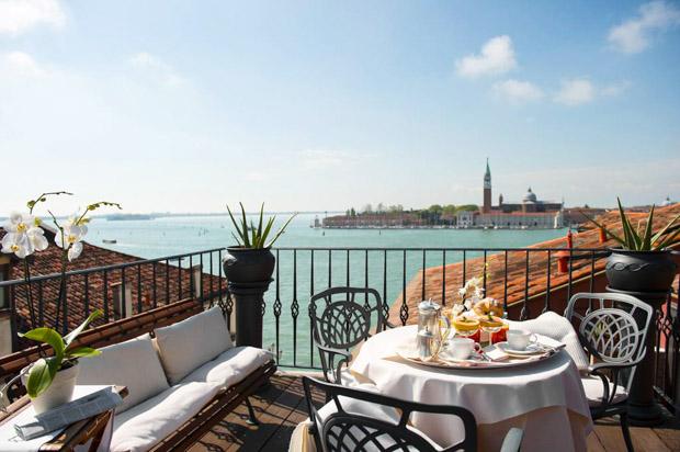 Onde ficar em Veneza