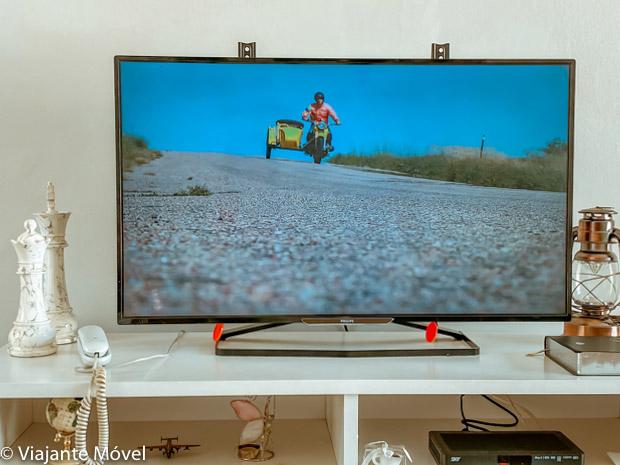 Séries de Viagem no Netflix-Top 10 para maratona