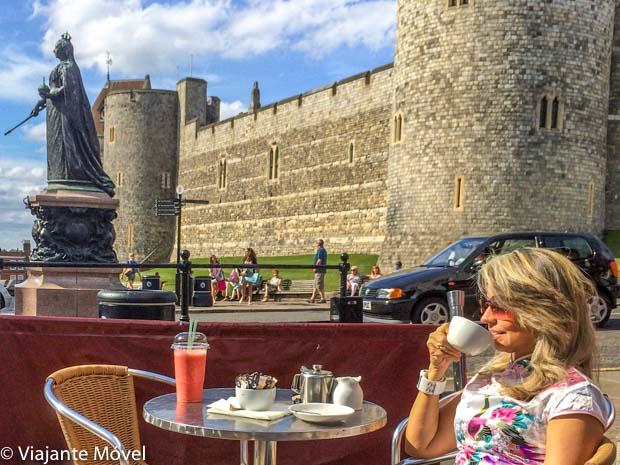 Visite castelos online sem sair de casa