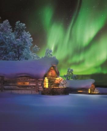 Onde se hospedar na Finlândia