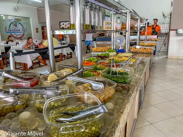 Restaurante Expresso 040