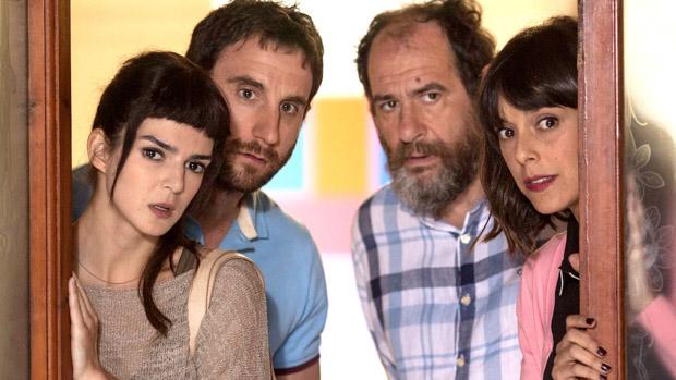 Filmes de Viagem no Netflix - Ocho apellidos Catalones