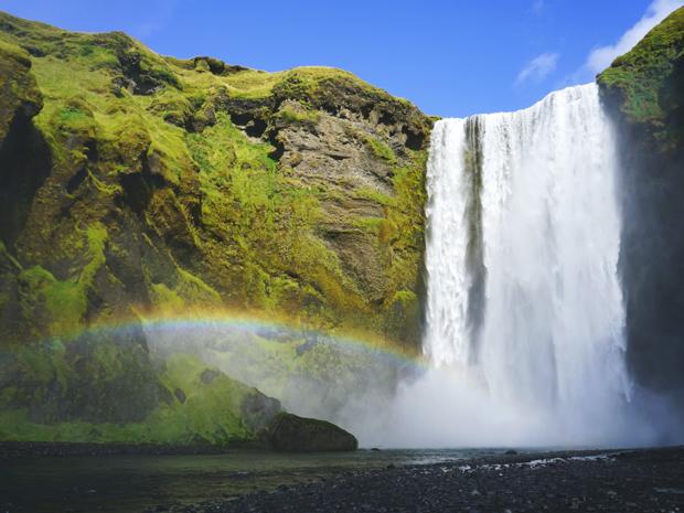 Viagem de natureza: Ecoturismo com cachoeiras e trilhas