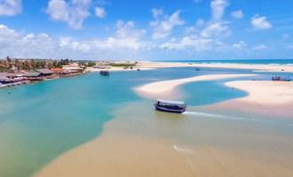 As melhores praias do Litoral leste do Ceará