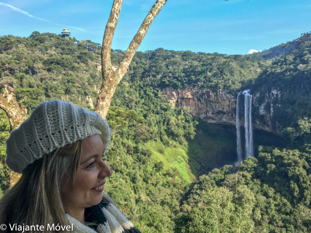Cascata do Caracol: O que fazer em Canela, na Serra Gaúcha