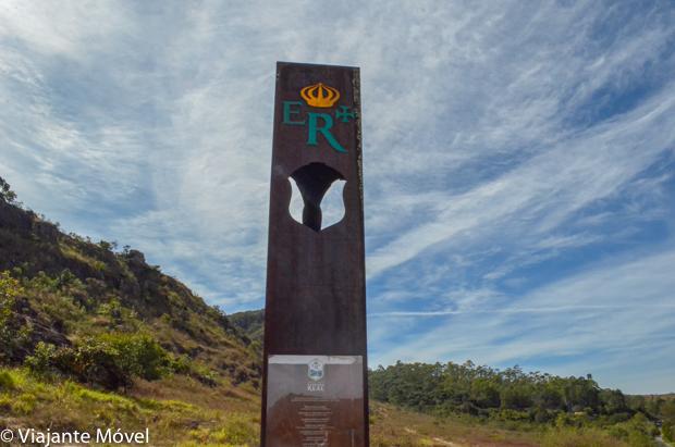Estrada Real - Road Trip pelo Brasil