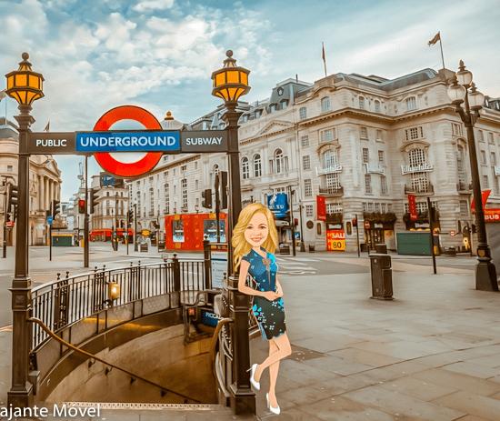 10 Livros ambientados em Londres