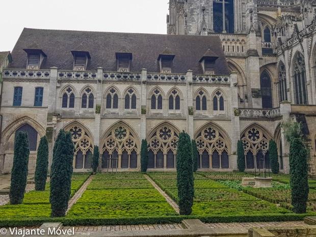O que fazer em Rouen, a capital histórica da Normandia na França