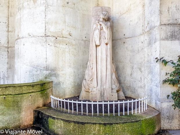 Atrações imperdíveis em Rouen na Normandia