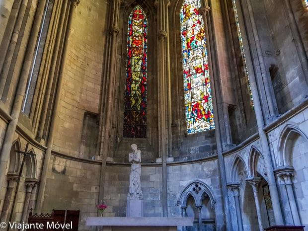 O que fazer em Rouen na Normandia