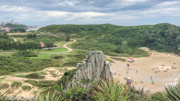 Onde ficar em Torres no Rio Grande do Sul