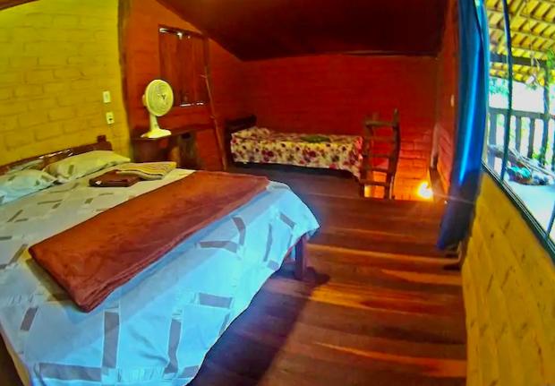 Airbnb na Chapada dos Veadeiros: 18 opções incríveis