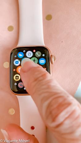 Dicas de apps para utilizar o Apple Watch na viagem