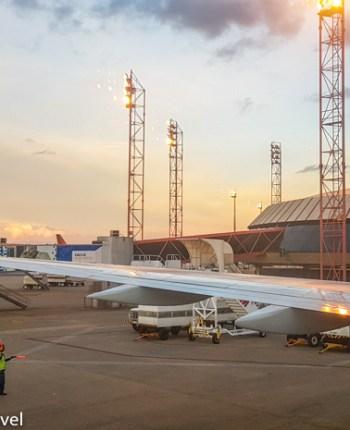 Como viajar gratuitamente pelo Brasil